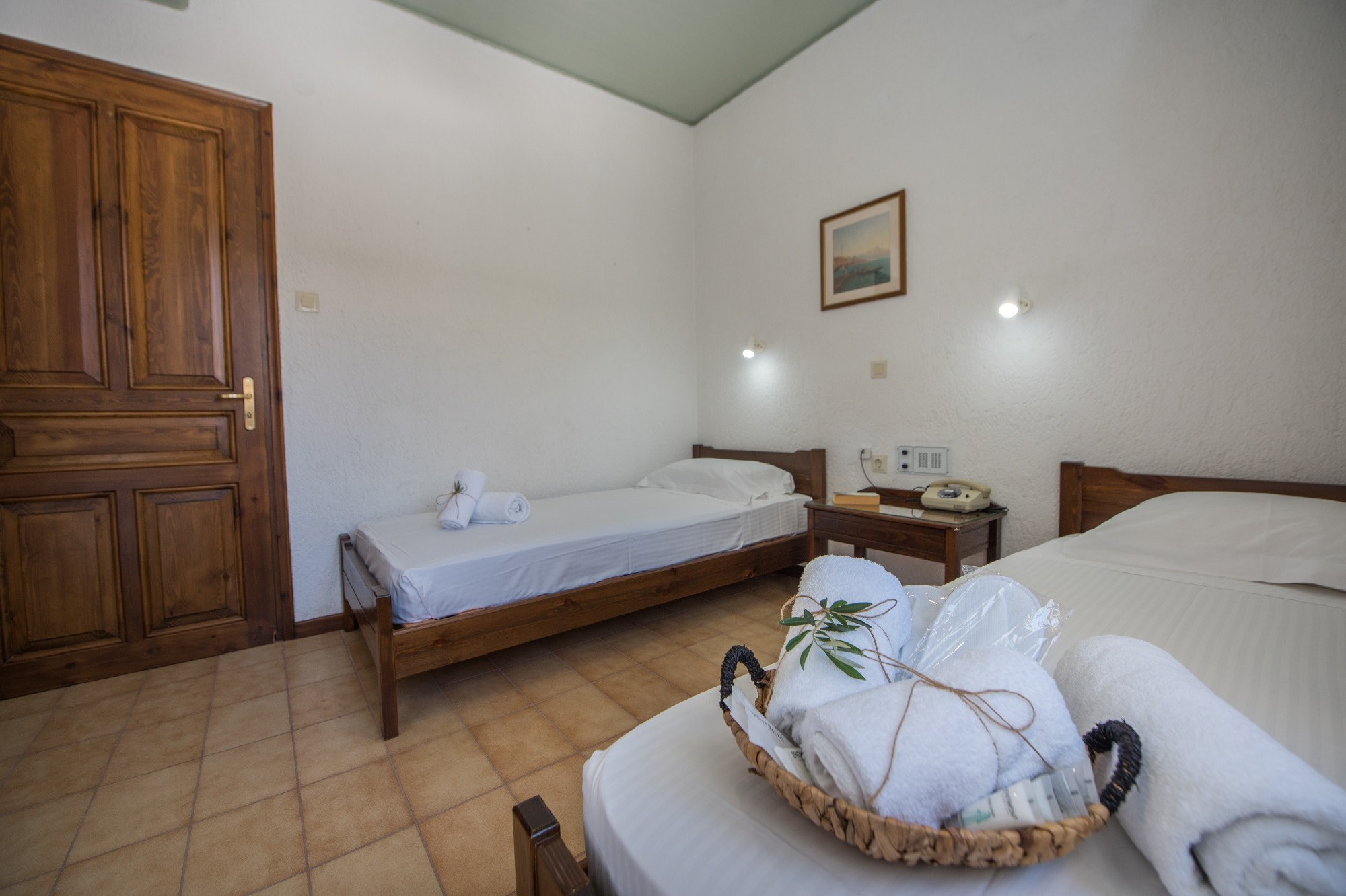 Traditional Room 2-4 person